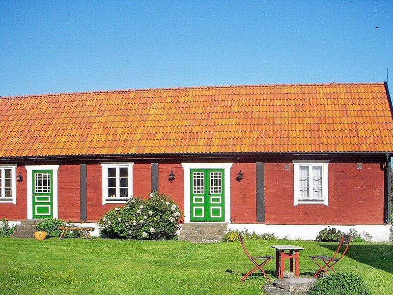 10 person holiday home in FÄRJESTADEN, location de vacances à Kalmar