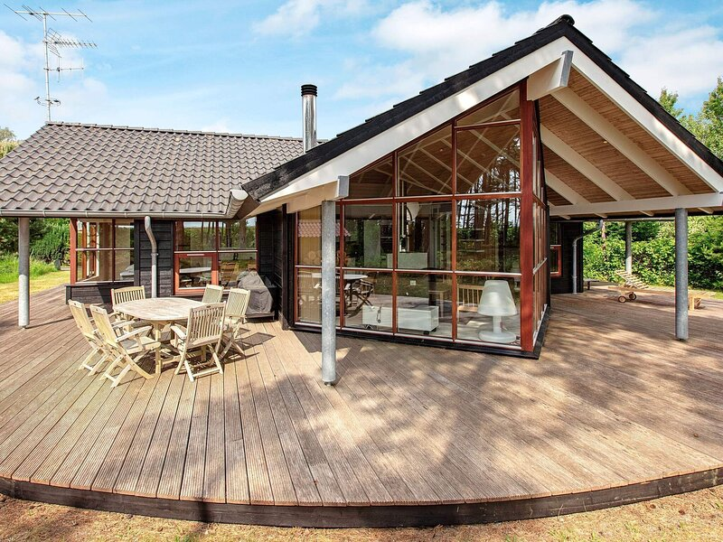 5 star holiday home in Gedser, holiday rental in Falster