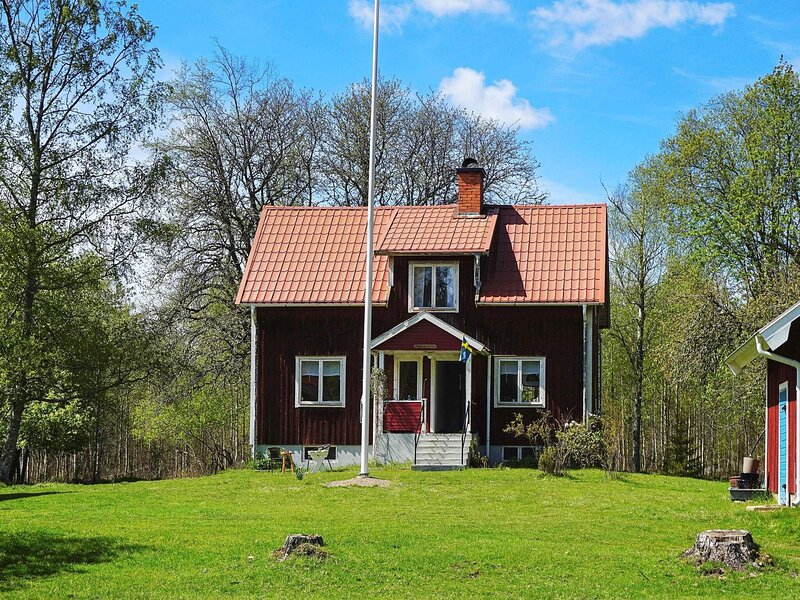 4 person holiday home in KILSMO, holiday rental in Sodermanland County
