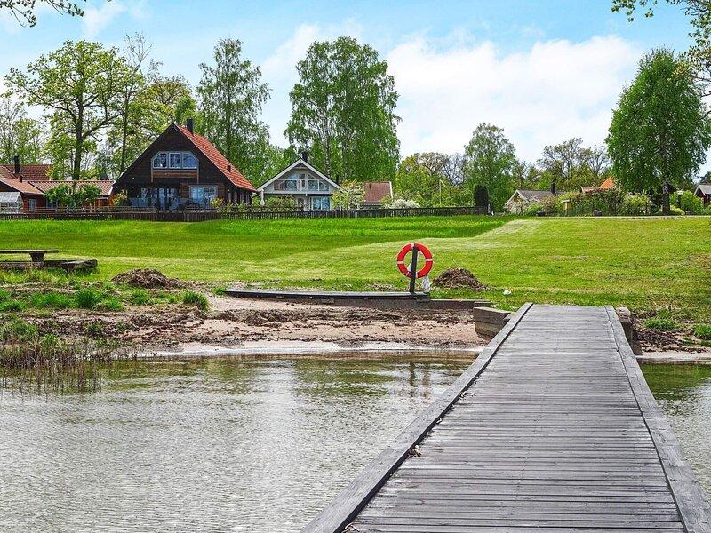3 person holiday home in VÄSTERVIK, location de vacances à Ankarsrum