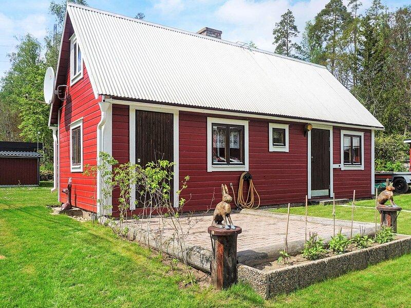 4 person holiday home in OLOFSTRÖM, alquiler de vacaciones en Kyrkhult