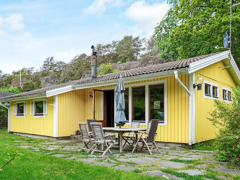 7 person holiday home in STRÖMSTAD, holiday rental in Stromstad