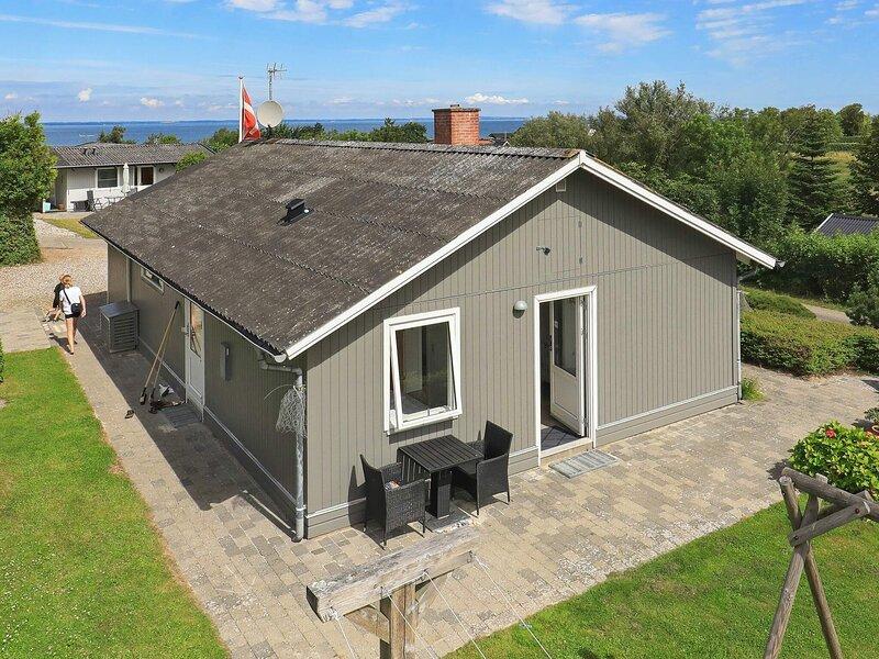 4 star holiday home in Brenderup Fyn, location de vacances à Brenderup