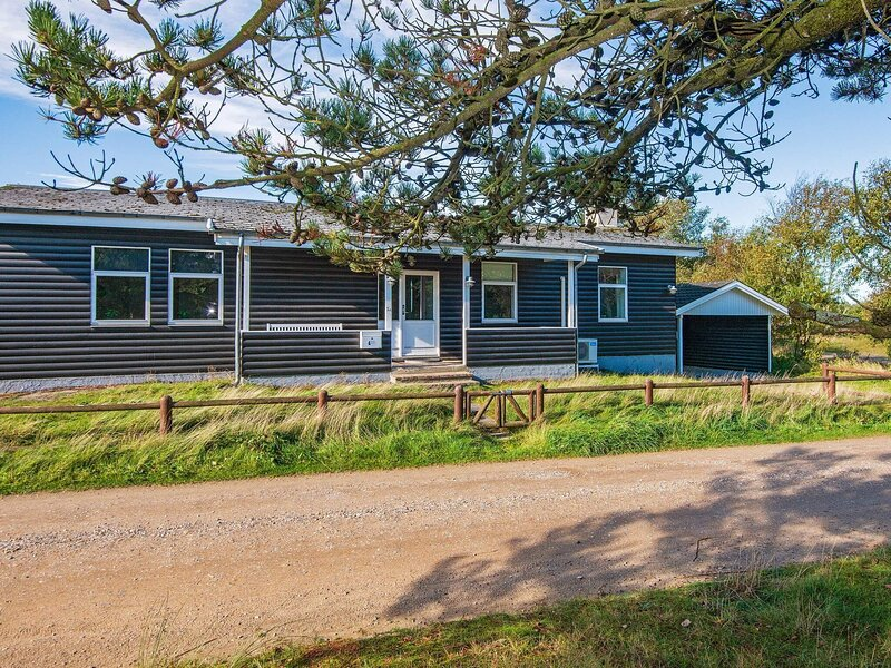 6 person holiday home in Fanø, holiday rental in Fanoe