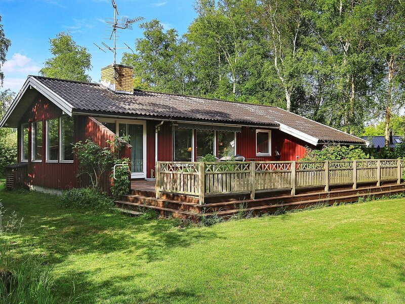 4 person holiday home in Vejby, holiday rental in Gribskov Municipality