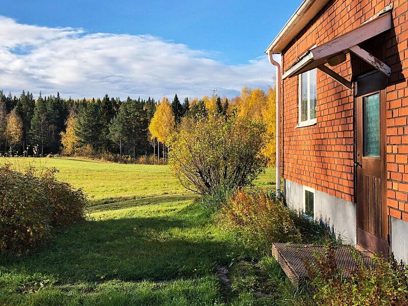 10 person holiday home in KÅRBÖLE, vacation rental in Midnight Sun Coast
