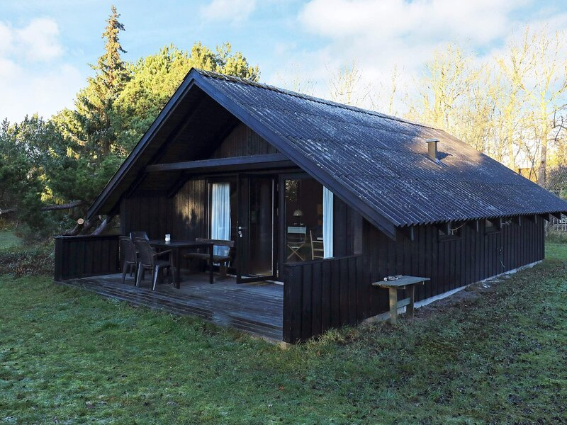 4 person holiday home in Martofte, holiday rental in Dalby