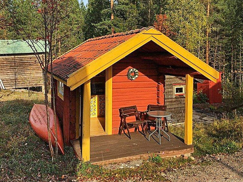 4 person holiday home in GAGNEF, holiday rental in Falun Municipality