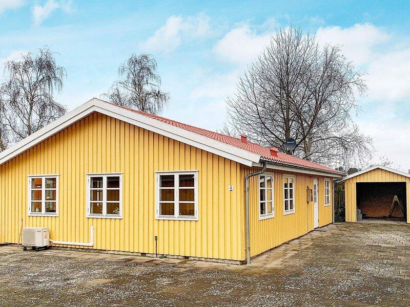 4 star holiday home in Jægerspris, location de vacances à Kulhuse