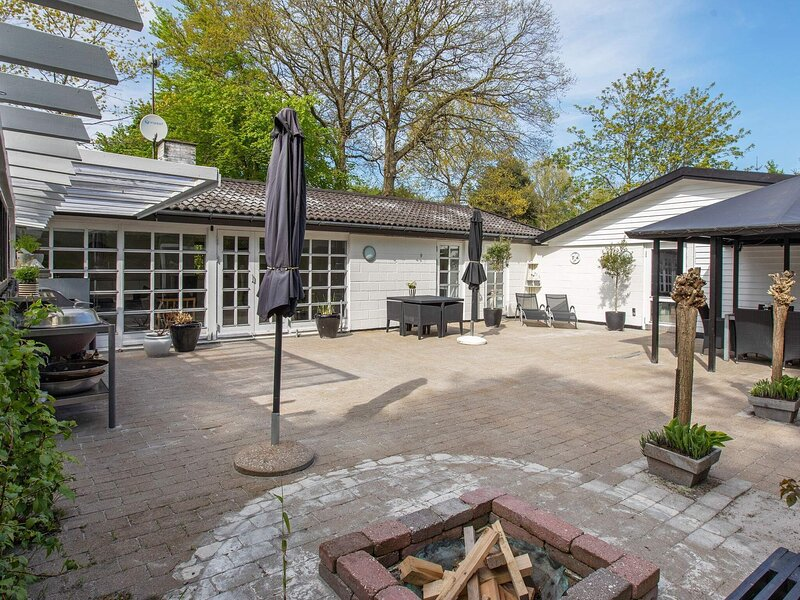 4 star holiday home in Strøby, holiday rental in Koege Municipality