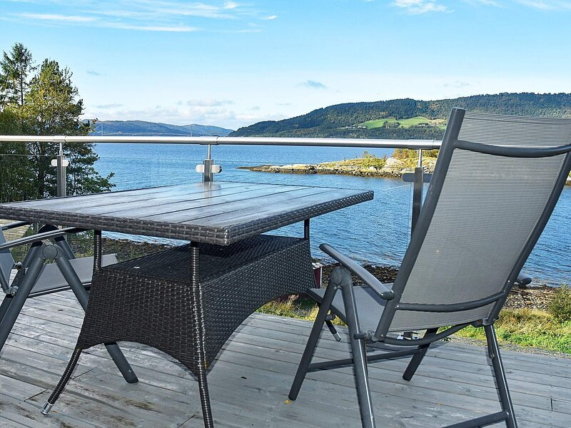 8 person holiday home in TORVIKBUKT, holiday rental in Averoy Municipality