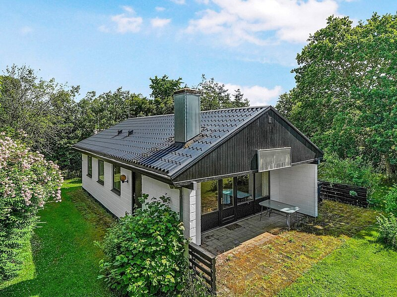 6 person holiday home in Ans By, casa vacanza a Kjellerup