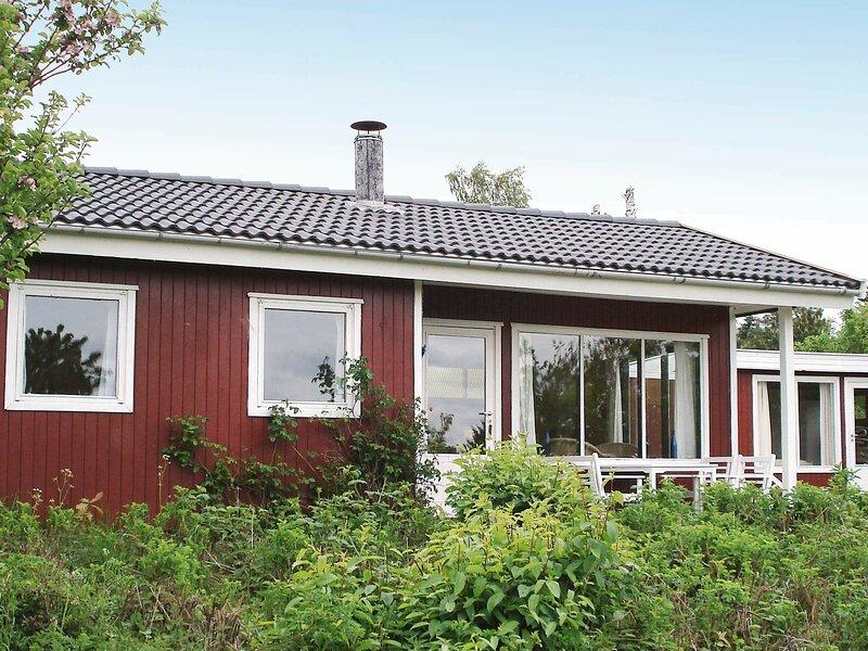 Cosy Holiday Home in Vordingborg with Sauna, holiday rental in Vordingborg Municipality