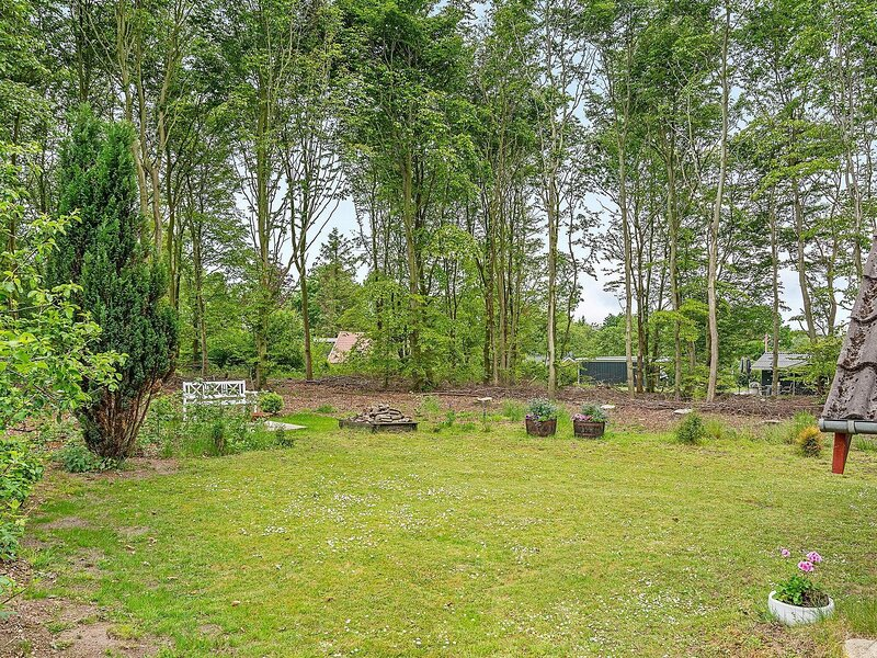 6 person holiday home in Toftlund, holiday rental in Ribe