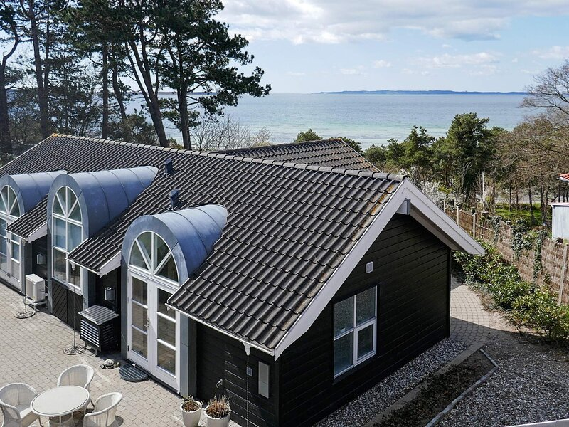 5 star holiday home in Ebeltoft, holiday rental in Balle