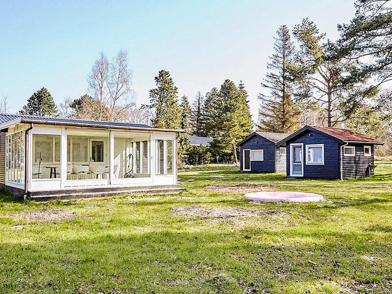 6 person holiday home in Rørvig, location de vacances à Kulhuse