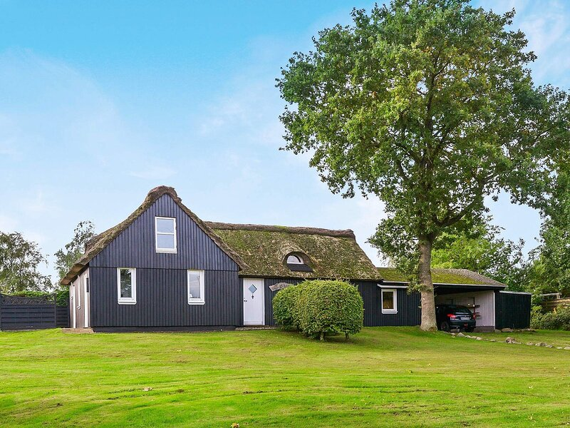 6 person holiday home in Farsø, holiday rental in Vesthimmerland Municipality