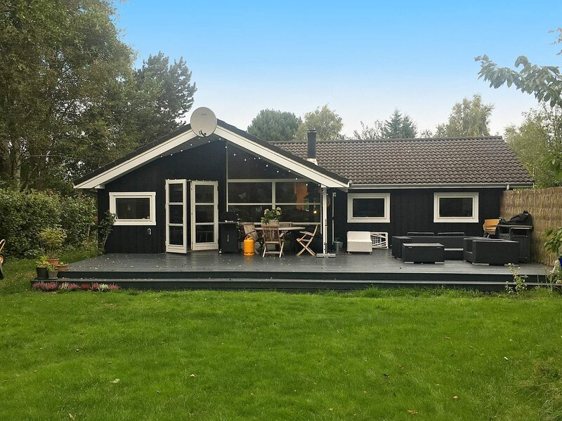 4 star holiday home in Vejby, alquiler vacacional en Gribskov Municipality