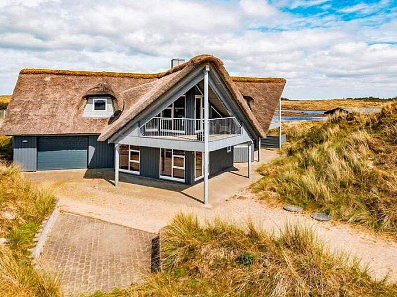 5 star holiday home in Fanø, location de vacances à Gredstedbro