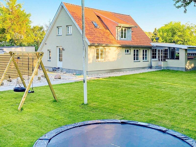4 star holiday home in Væggerløse, alquiler vacacional en Falster