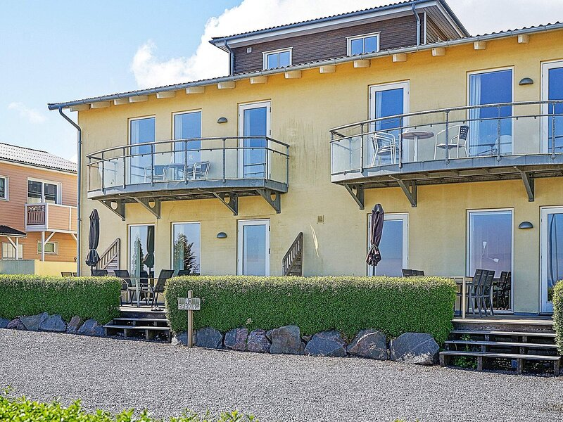 6 person holiday home in Allinge, holiday rental in Hasle