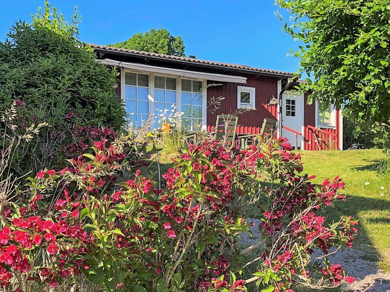 6 person holiday home in Ronneby, vacation rental in Ronneby