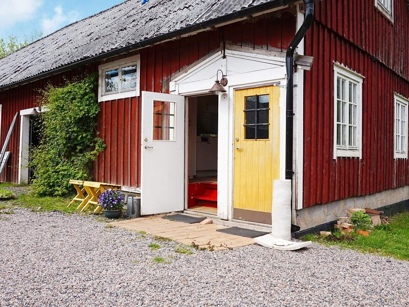 4 person holiday home in FAGRED, vacation rental in Halland County