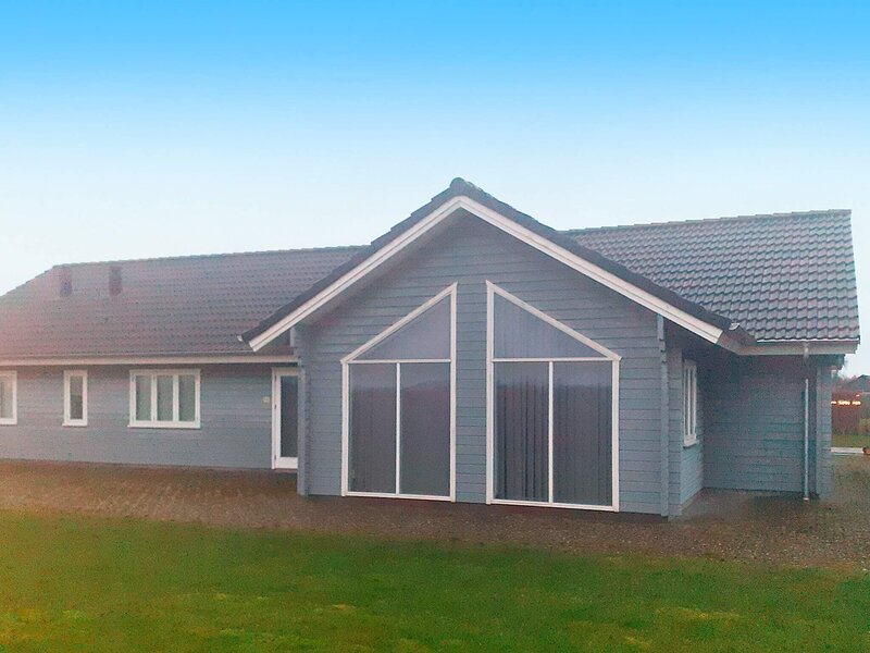 5 star holiday home in Store Heddinge, holiday rental in Koege Municipality