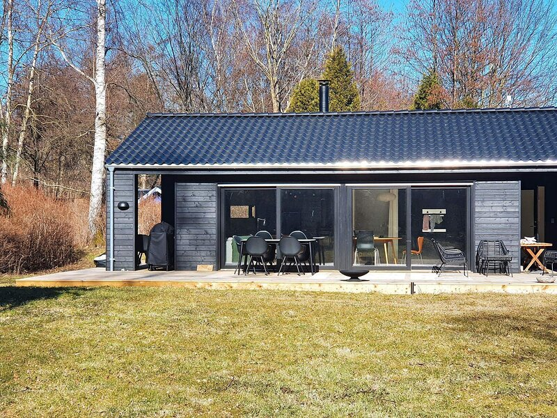5 star holiday home in Frederiksværk, location de vacances à Kulhuse