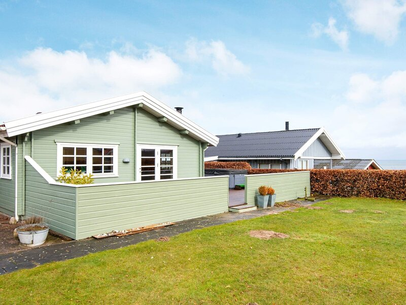 4 star holiday home in Bjert, holiday rental in Vejen