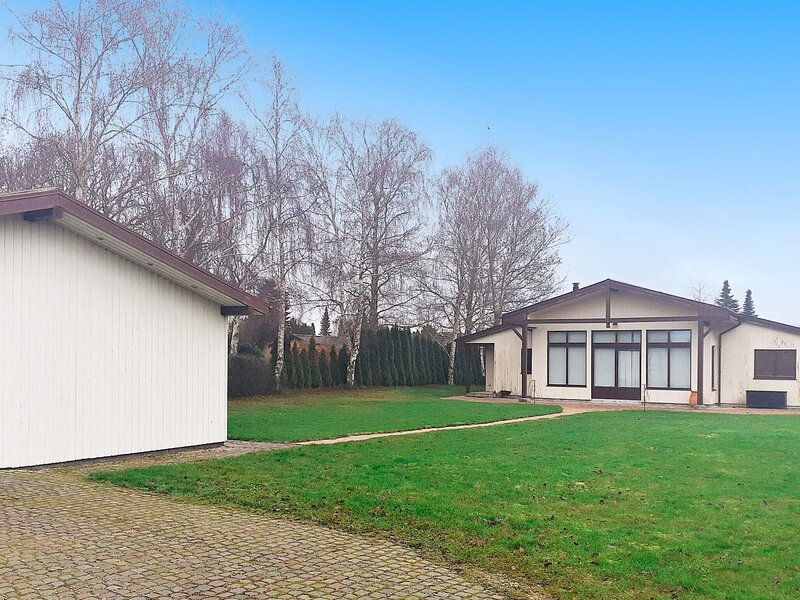 4 star holiday home in Kirke Hyllinge, holiday rental in Koege Municipality