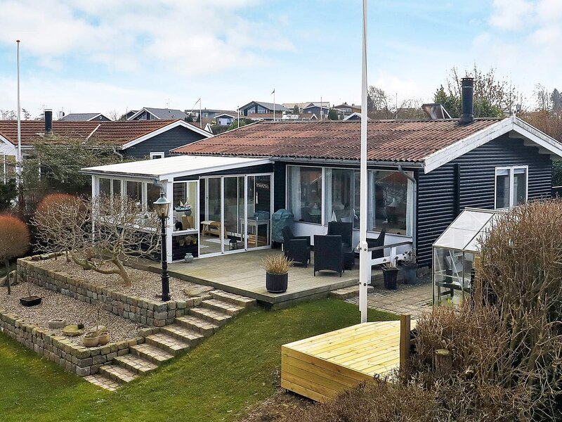 4 person holiday home in Kerteminde, holiday rental in Dalby
