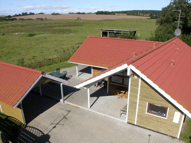 Cozy Holiday Home in Broager with Sauna, location de vacances à Westerholz