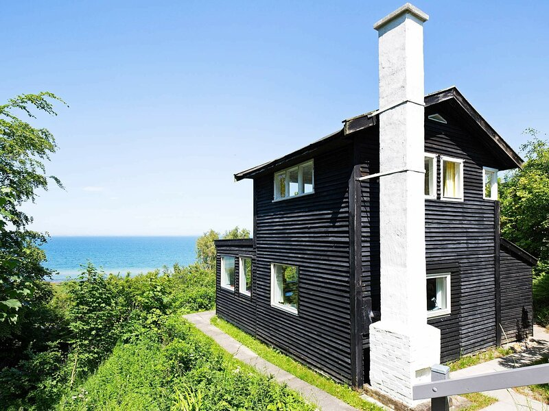 Lovely Holiday Home in Asnæs near Sea, holiday rental in Odsherred Municipality