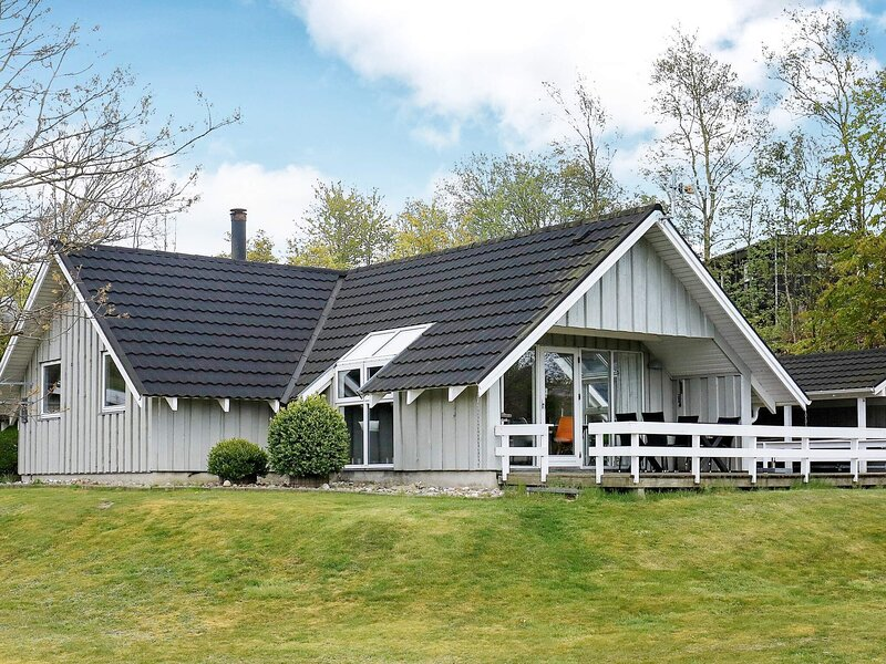 Quaint Holiday Home in Jutland with Sauna, holiday rental in Skive