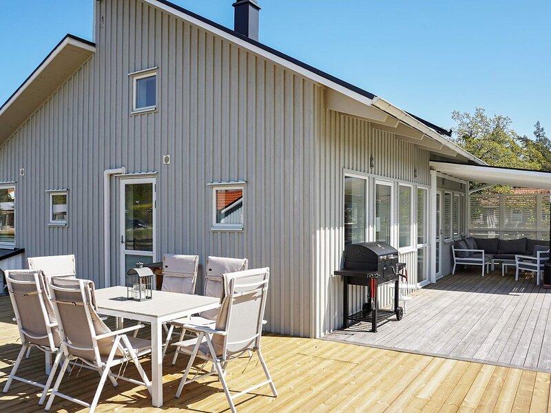 4 star holiday home in Byxelkrok, alquiler de vacaciones en Öland