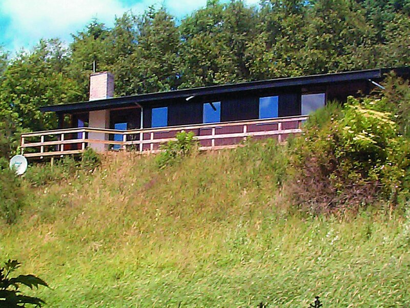 Lovely Holiday Home in Spøttrup near Sea, holiday rental in Skive