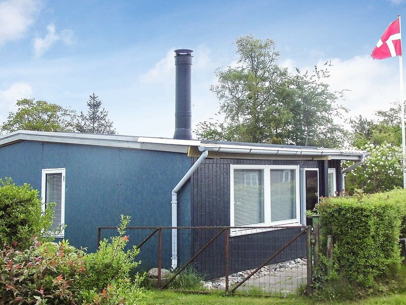 Quaint Seaside Holiday Home in Broager, location de vacances à Westerholz