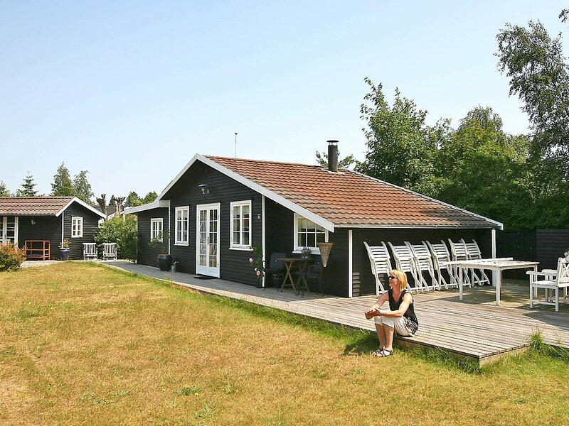 Beautiful Holiday Home in Væggerløse near Sea, holiday rental in Falster