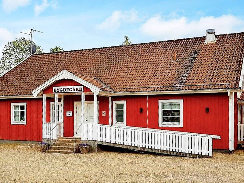 5 person holiday home in LAMMHULT, SVERIGE, location de vacances à Alvesta