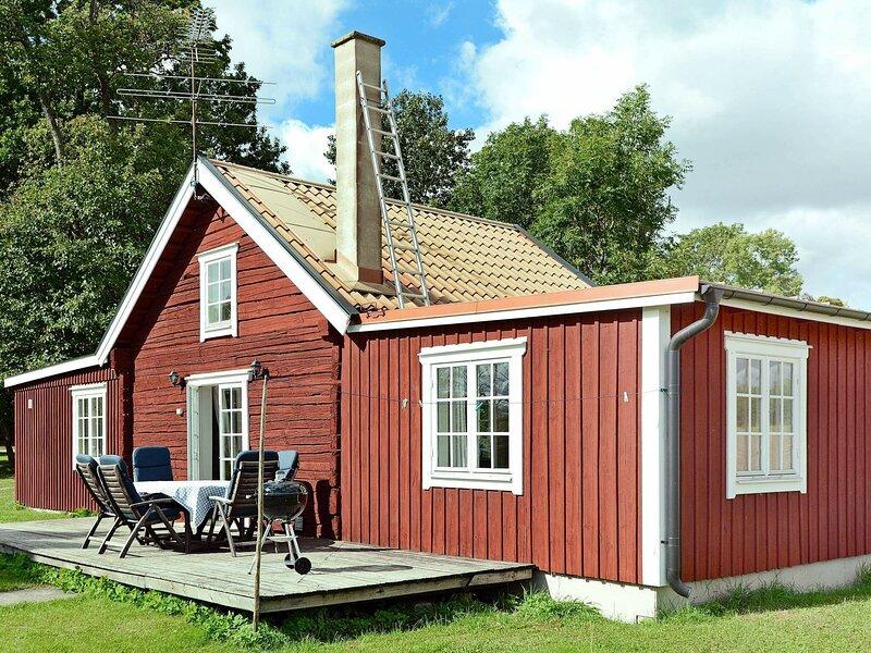 7 person holiday home in STRÄNGNÄS, location de vacances à Strangnas