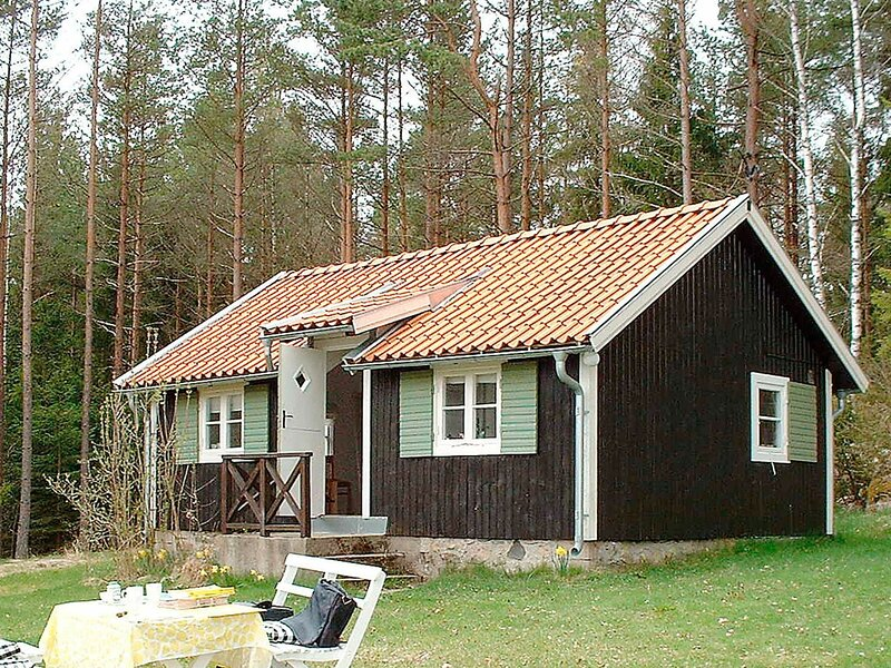 4 star holiday home in HALLABRO, holiday rental in Hallabro