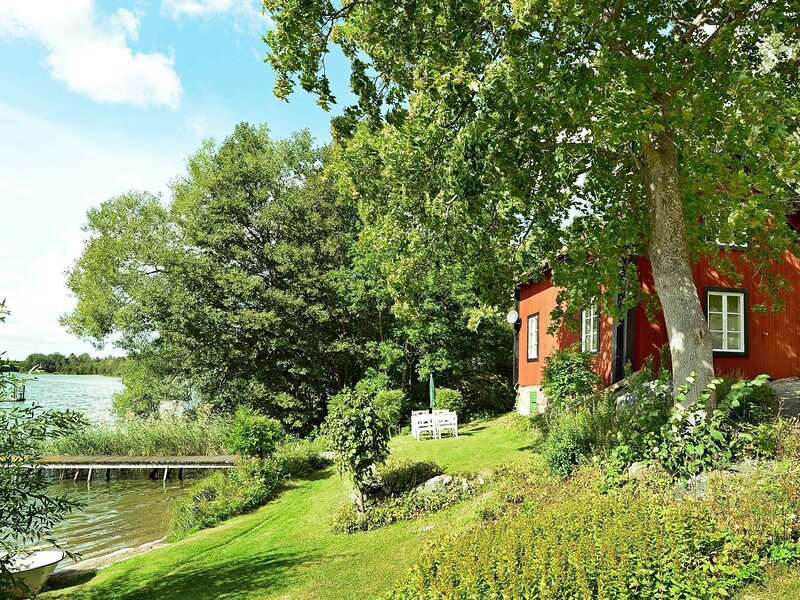 5 person holiday home in MARIEFRED – semesterbostad i Mariefred