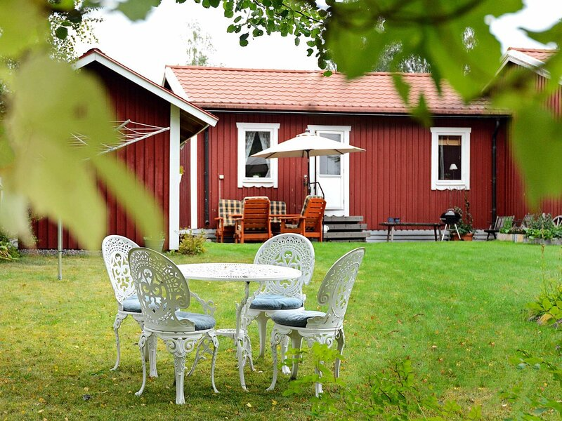 4 star holiday home in Tived, holiday rental in Tived