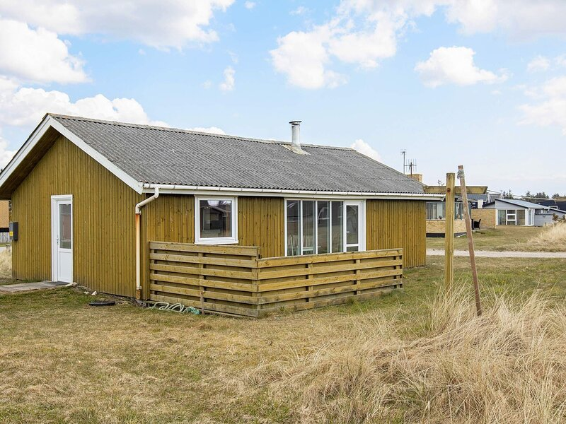 Fabulous Holiday Home in Thisted with Sauna, holiday rental in Skyum