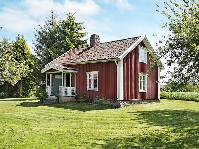 4 person holiday home in ANKARSRUM, holiday rental in Vimmerby