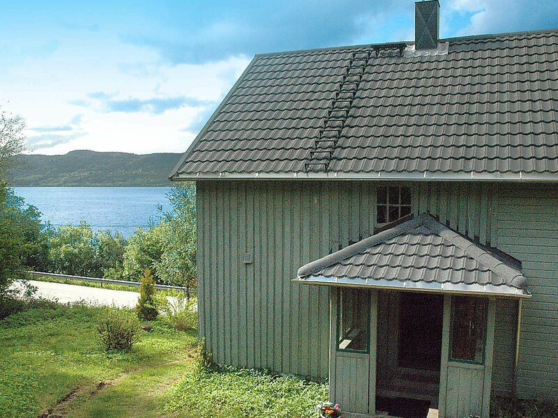 8 person holiday home in åfarnes, casa vacanza a Møre og Romsdal
