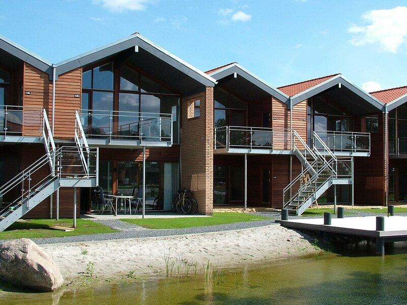 Cozy Apartment in Bogense near Sea, casa vacanza a North Funen Municipality