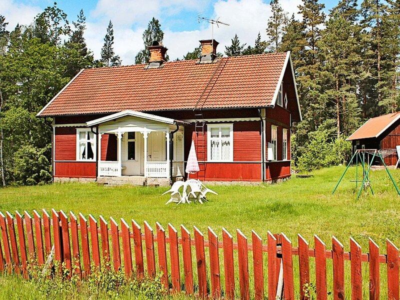 5 person holiday home in KRISTDALA, location de vacances à Ankarsrum