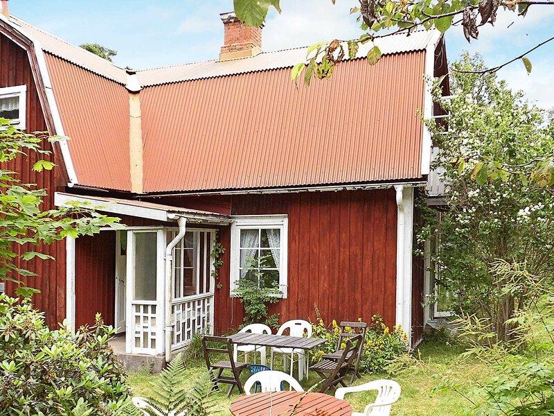5 person holiday home in VENA, location de vacances à Ankarsrum